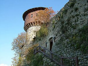 Petrela: Castles, Nature and Tranquility