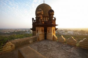 The untold bequest of Jahan Begum's Tomb in Karnataka