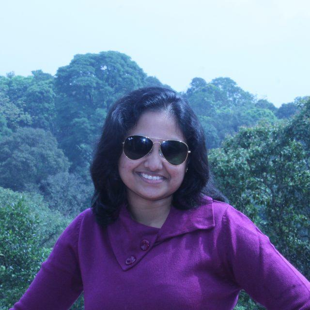 Anuradhaganesh