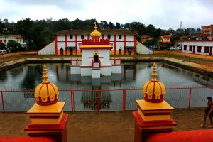 The temple in Karnataka that resembles a 'dargah'