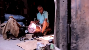 Tambat Ali: The Heritage of the Coppersmiths from Pune