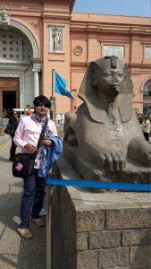 Egypt diaries