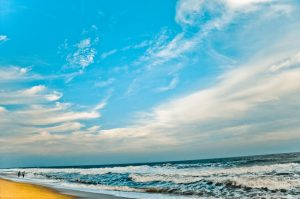 Pondicherry: An exploration of the inner self