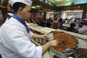 Koshari: Food and the Italy-Egypt Connect