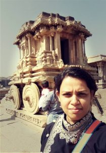 Ancient City of Vijayanagar Kingdom