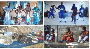 Heritage and education: The GamoGofa zone in South Ethiopia