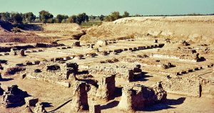 Excavating Harappa: An Interview with Wazir Chand Saroe