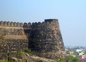 #makeheritagefun – Jhansi Fort