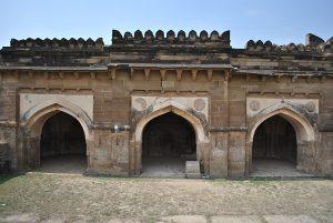 Rohtas Fort, Jhelum, Pakistan