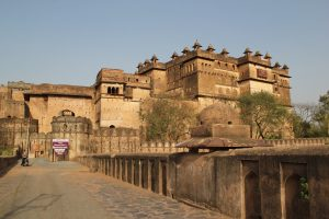 Make Heritage Fun at Orchha