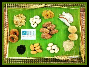 Antin Undi: A burst of dry fruit, Kannadiga style